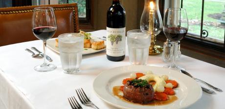 Aston Preston Fine Dining Etiquette Programme Aston Preston Hall