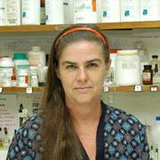Dr. Sylvia Mitchell