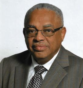 Professor Archibald McDonald
