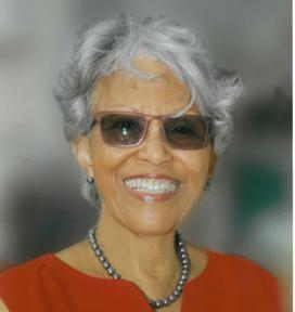 Professor Elsa Leo-Rhynie
