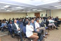WECON Audience