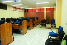 Video Conference & Computer Laboratory