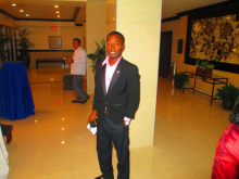 Chadwick Barclay (Student, MSE)