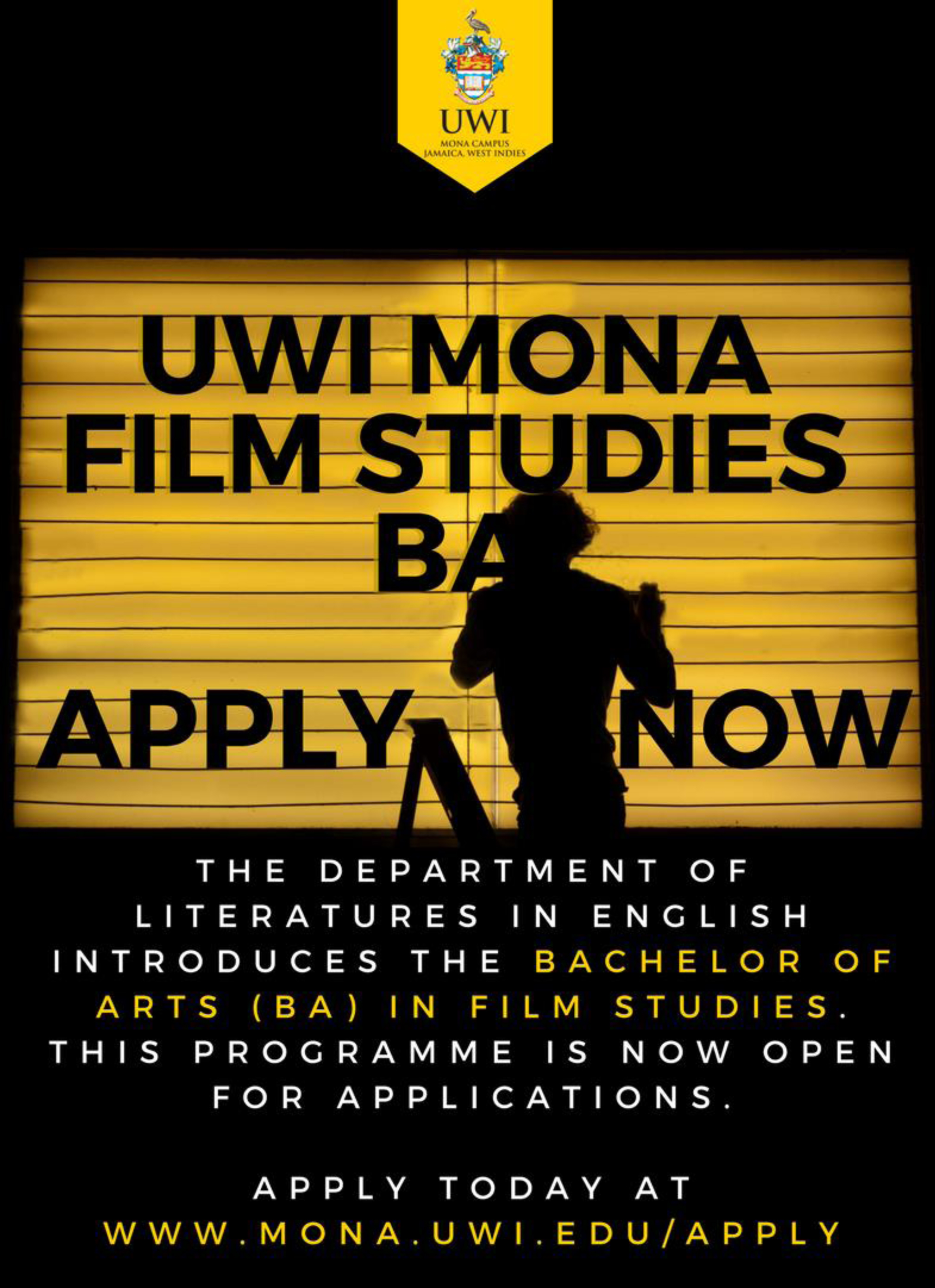 UWI Mona Film Studies
