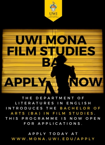 UWI Mona Film Studies