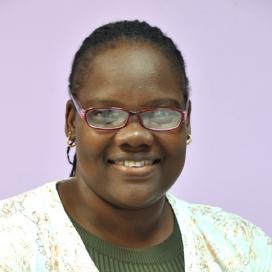 Tameka Alexander