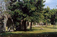 Mona Aqueduct