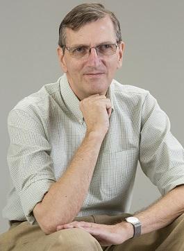 Dr. JAMES ROBERTSON PROFESSOR
