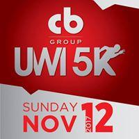 The UWI 5K 2017
