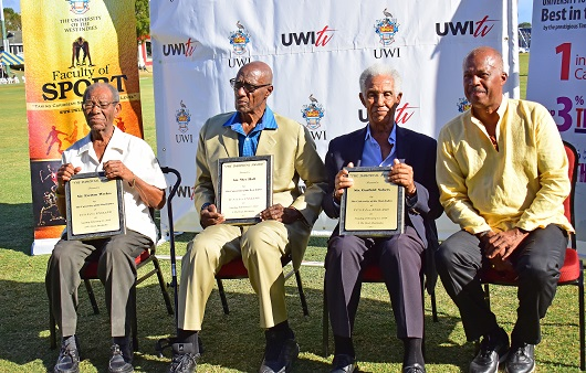 Sir Wes Says Coaches Must Know West Indies Culture