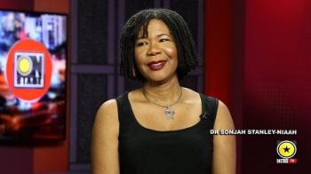 Dr. Sonjah Stanley Niaah