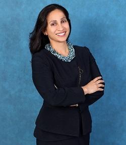 Dr. Thejani Rupika Delgoda