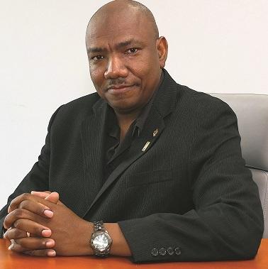 Dr Paul D. Brown