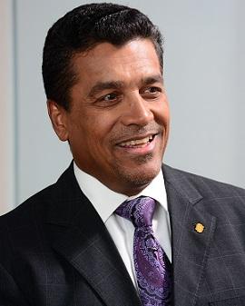 Mr Ian De Souza