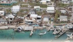 Bahamas and Hurricane Dorian