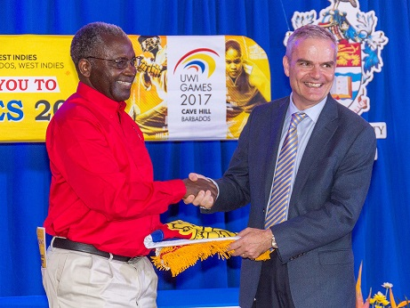 The UWI's Mona Campus Takes Title as  2017 UWI Inter-Campus Games Champions