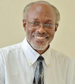 Professor Stafford A. Griffith