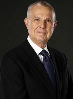 UWI Chancellor, Robert Bermudez