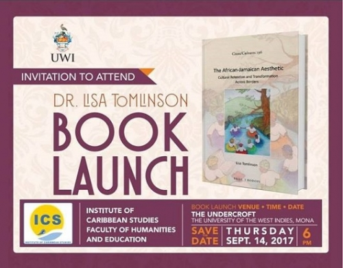 Dr. LISA TOMLINSON BOOK LAUNCH