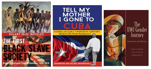 UWI Press Books Recognized as Finalists for the Foreword INDIES Book of the Year Award
