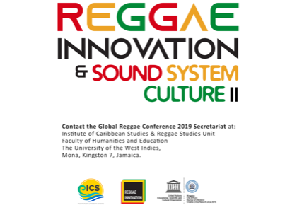 6th Biennial Global Reggae Conference