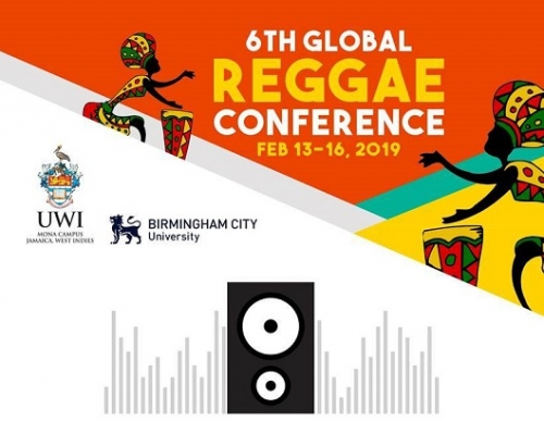 6th Global Reggae Conference | Reggae Innovation and Sound System Culture II