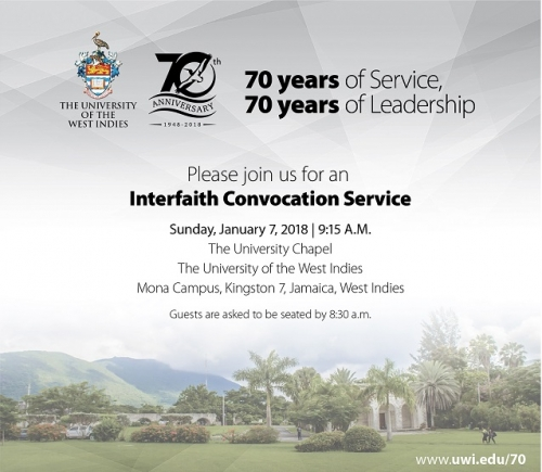 70th interfaith einvite