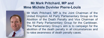FO-LBritish HighCommissioner -Death Penalty