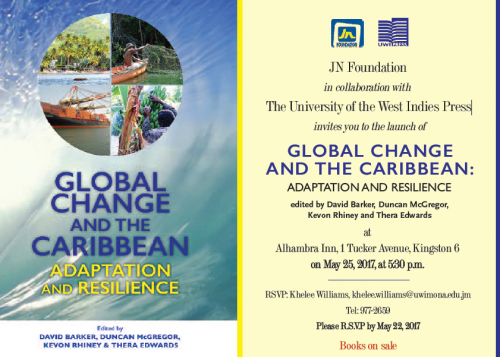 Invitation-GlobalChange