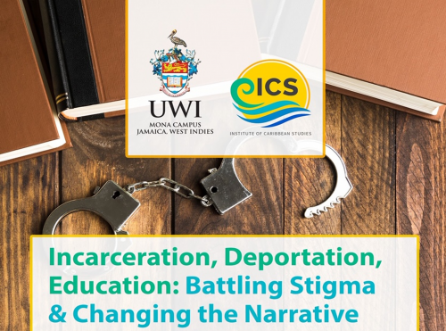 Prison-to-College Pipeline's Role in the Caribbean and Beyond