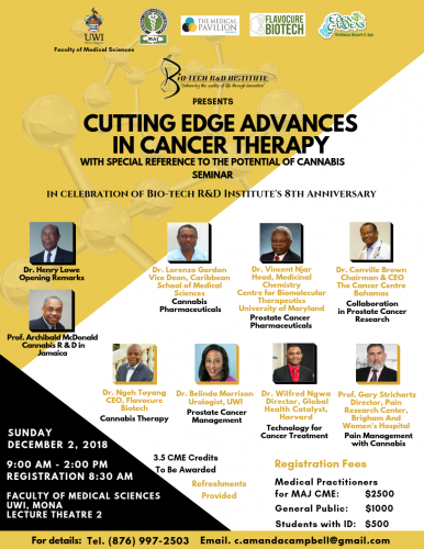 Cutting Edge Advance in Cancer Therapy