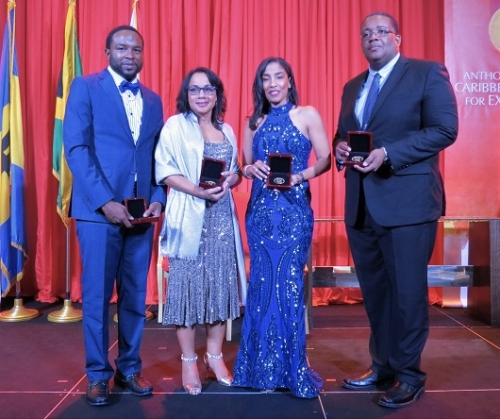 Caribbean Awards for Excellence