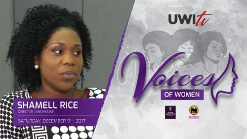 Voice of Women