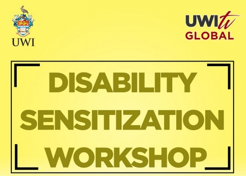 UWITV Disability Sensitization Workshop