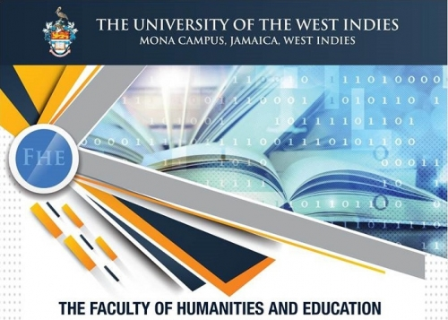 Faculty of Humanities and Education 3rd Annual Distinguished Lecture