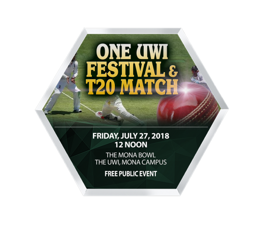 One UWI Festival @ T20 Match