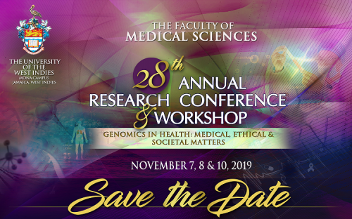 FMS | 28th Annual Research Conference & Workshop