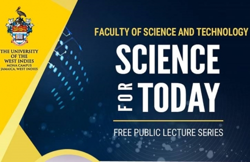 Science For Today Free Public Lecture | AI and Automation: Disruption or Opportunity?