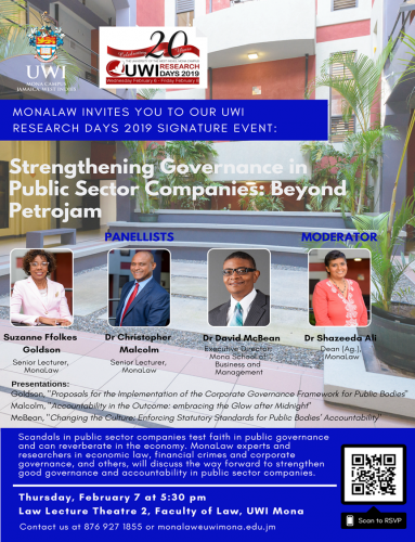 Strengthening Governance in Public Sector Companies