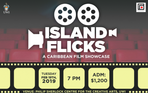 PSCCA | Island Flicks Caribbean Film Showcase- Green Days by the River