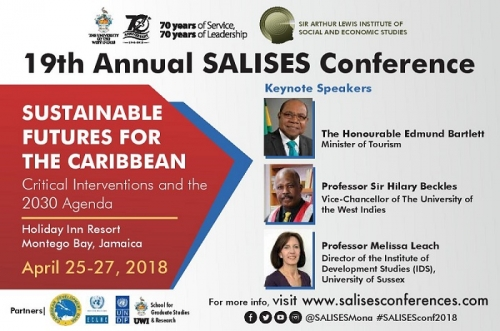 SALISES Conference