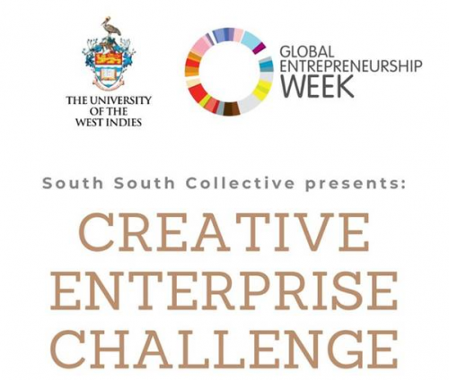 Creative Enterprise Challenge