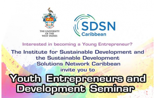 Youth Entrepreneurs and Development Seminar