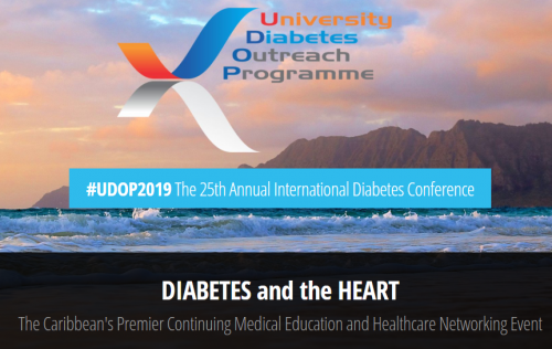 The 25th Annual International Diabetes Conference: DIABETES & the HEART