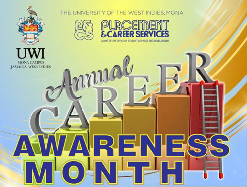 Annual Career Awareness Month 2020