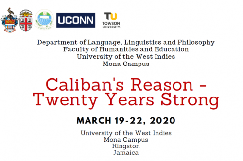 Caliban's Reason | Twenty Years Strong Conference