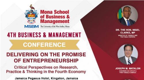 4th International Business and Management Conference