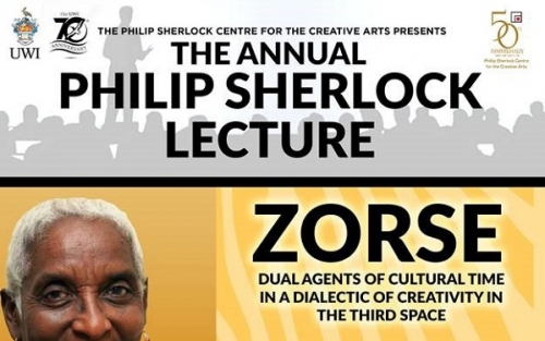 The Annual Philip Sherlock Lecture