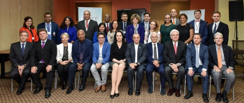 University of Miami and The UWI Partner for Hemisphere