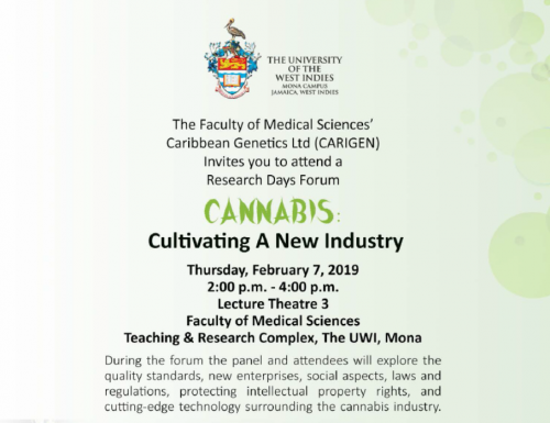 URD Cannabis Forum | Cannabis: Cultivating A New Industry